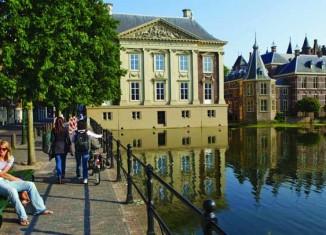 Museo Mauritshuis de La Haya © NBTC