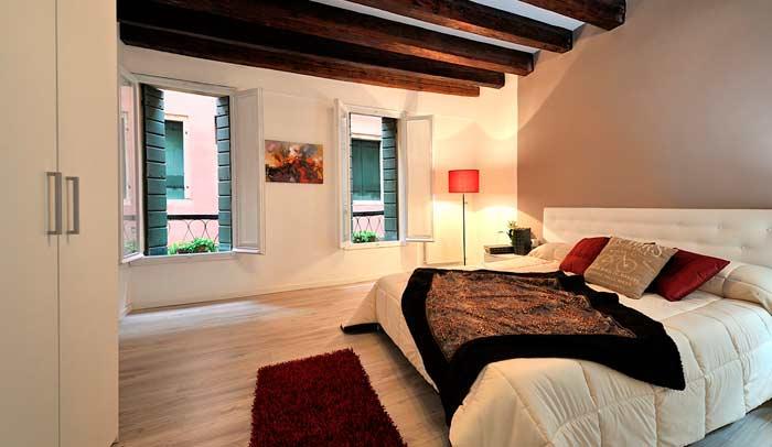 Apartamento de Housetrip en Venecia