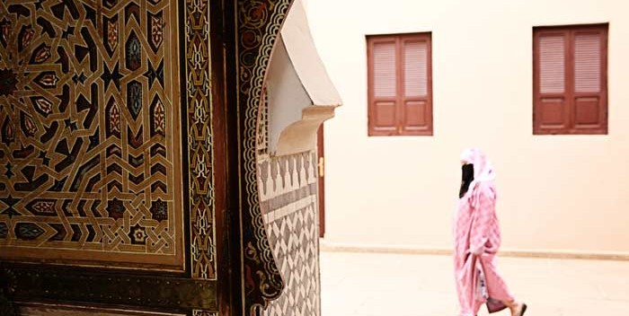 Ouarzazate © Flaminia Pelazzi