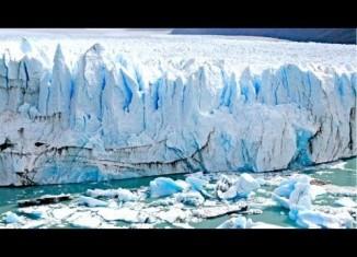 imagen Trekking por el Perito Moreno