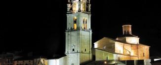 Iglesia de Los Arcos. Fotografías cedidas por el Servicio de Marketing Turístico del Gobierno de Navarra (www.turismo.navarra.es)