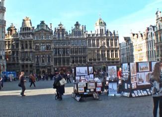 imagen Bruselas, Bélgica