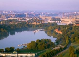 imagen Estocolmo y Barcelona más unidas…