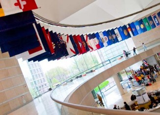 National Constitution Center © PCVB