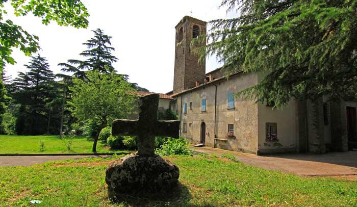 Abadía de Dovadola