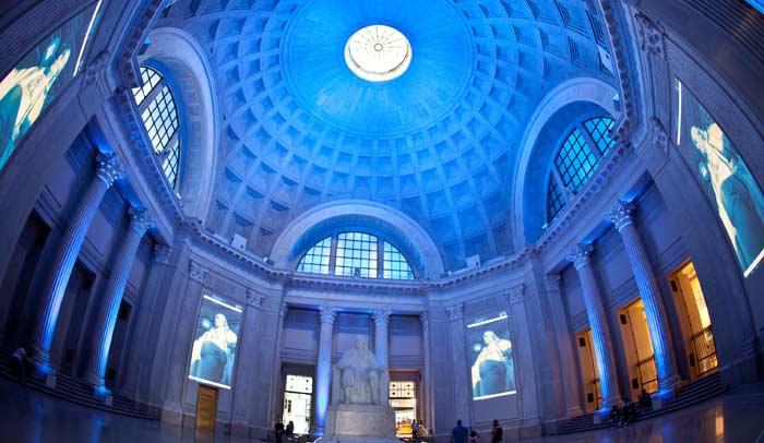 Benjamin Franklin Museum © PCVB