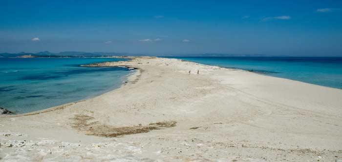 Playa de Illetes Jorge jiménez