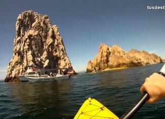 imagen Excursión en kayak por Baja…