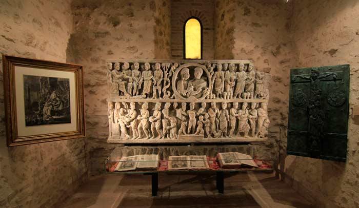 Museo Interreligioso de Bertirono