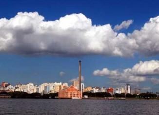 imagen Porto Alegre, el Brasil por…