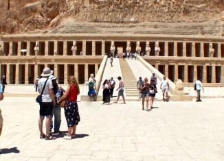 Templo de Hatshepshut