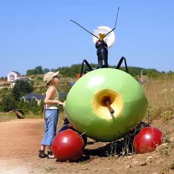 Micropolis, la Ciudad de los Insectos ®Micropolis