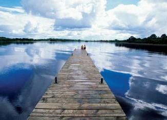 Fermanagh, tierra de los lagos en Irlanda del Norte