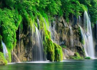 Parque Nacional Lagos de Plitvice