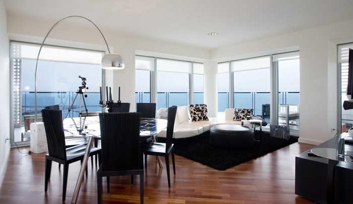Apartamento de alto standing de Rent Top Apartments