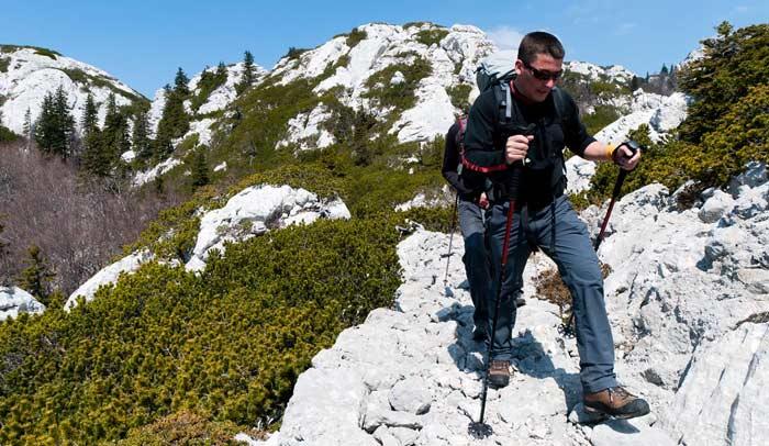 Parque Nacional Velebit Septentrional
