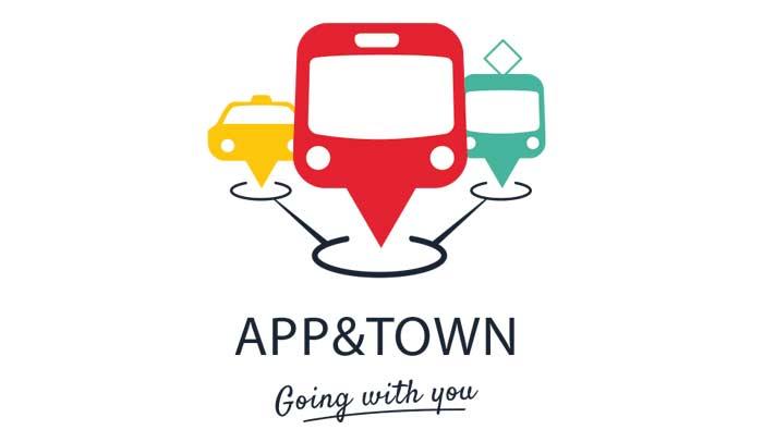 APP&TOWN app gratuita para viajar por el transporte público de Barcelona