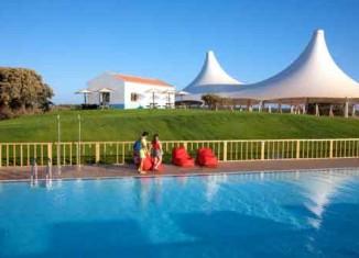 imagen Zmar Eco Camping Resort cinco…