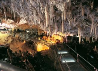 imagen Descubiertos 1.500 metros de cueva…