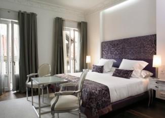 imagen El Hotel Hospes Madrid se…