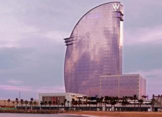 imagen W Barcelona estrena el nuevo…