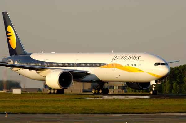 Jet Airways registra un gran crecimiento por cuarto año consecutivo