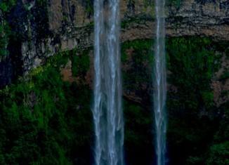 imagen Isla Mauricio en estado natural