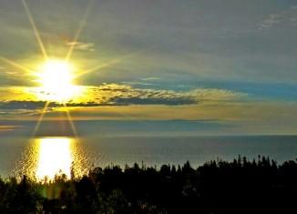 imagen Laponia, Suecia