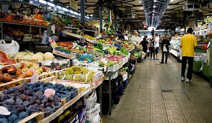 Mercado Albinelli