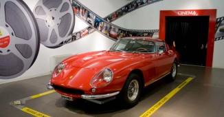 Museo Ferrari, de Maranello