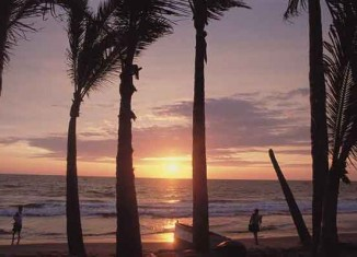 imagen Las playas peruanas, entre las…