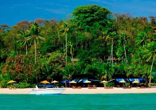 imagen Zeavola Resort, sensación de libertad