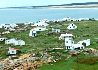 imagen Cabo Polonio, Uruguay