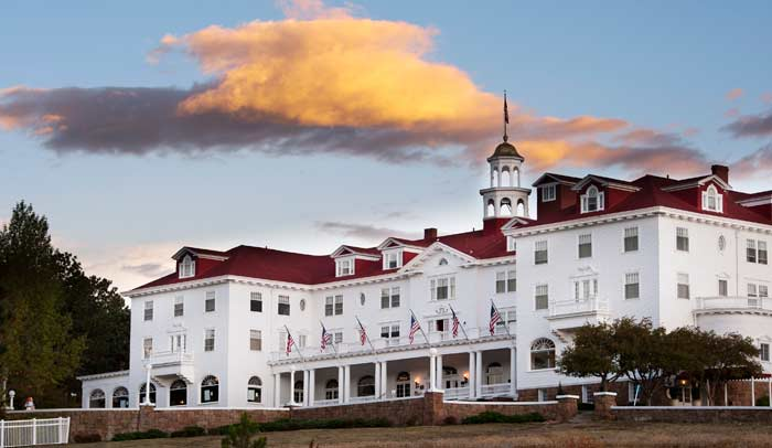 The Stanley Hotel © Trivago
