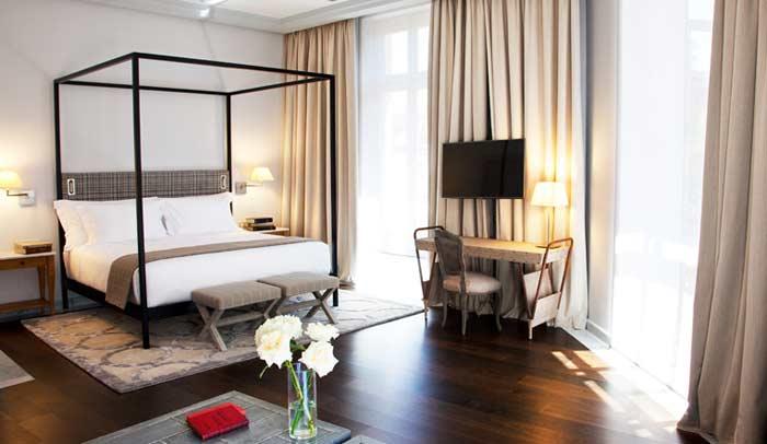 Habitación Urso Hotel & Spa