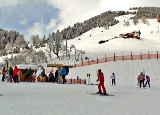 imagen Valle de Gastein, Austria