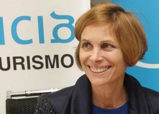 imagen Nava Castro, directora de la…
