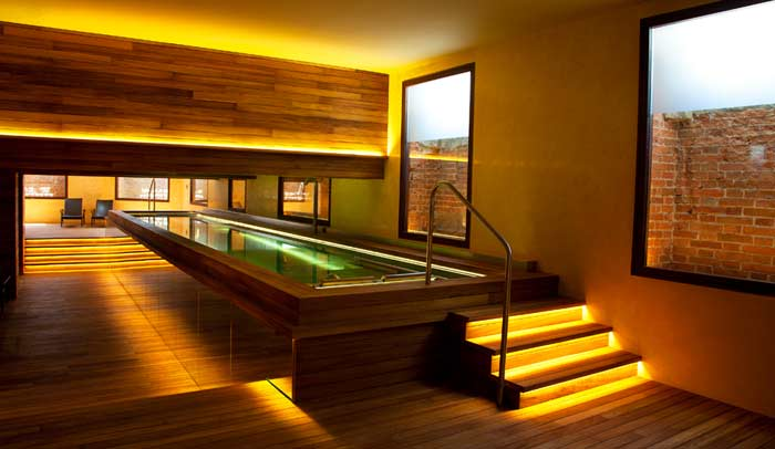 Piscina Urso Hotel & Spa