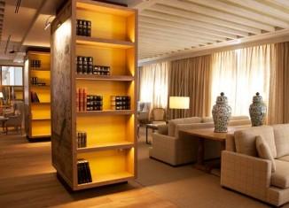 Salón Urso Hotel & Spa