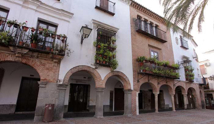 Zafra © Turismo de Extremadura