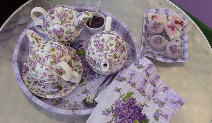 Violeta de Toulouse