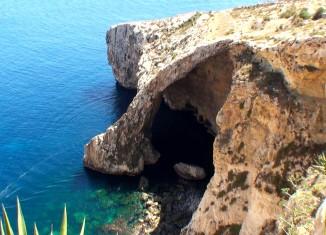 imagen Blue Grotto, Malta