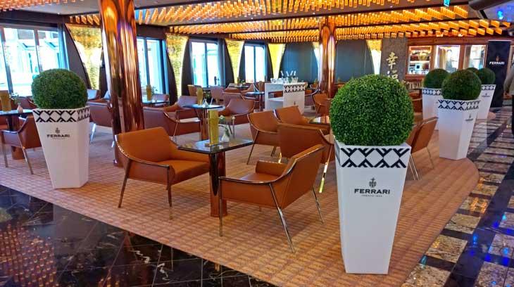 Bar Costa Diadema