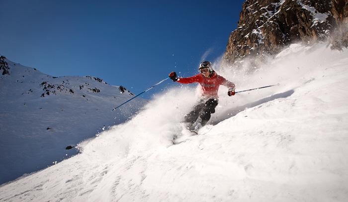 Esquí en Vallnord