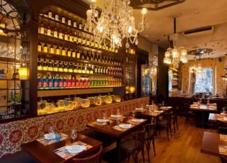 Café-Bar Restaurant Reñé