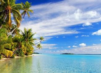imagen Las Islas Cook llegan a…