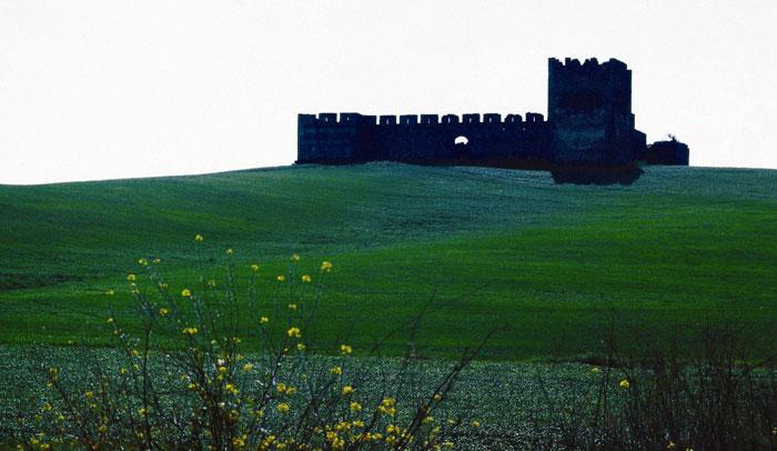 Castillo de Évora