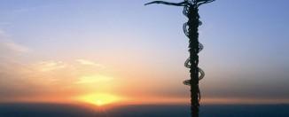 Monte Nebo, en Jordania