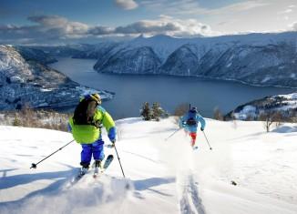 imagen Ski & Sail, esquí y…