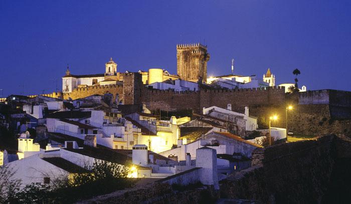 Castillo Estremoz